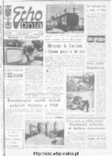 "Echo Dnia : dziennik RSW ""Prasa-Książka-Ruch"" 1987 R.17, nr 49"