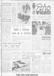 "Echo Dnia : dziennik RSW ""Prasa-Książka-Ruch"" 1987 R.17, nr 50"