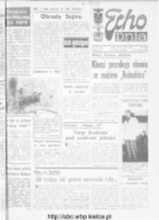 "Echo Dnia : dziennik RSW ""Prasa-Książka-Ruch"" 1987 R.17, nr 54"