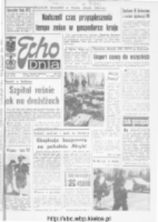"Echo Dnia : dziennik RSW ""Prasa-Książka-Ruch"" 1987 R.17, nr 60"
