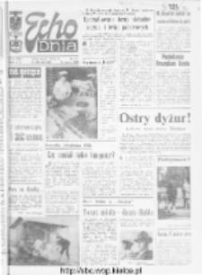 "Echo Dnia : dziennik RSW ""Prasa-Książka-Ruch"" 1987 R.17, nr 68"
