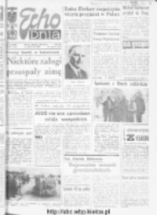 "Echo Dnia : dziennik RSW ""Prasa-Książka-Ruch"" 1987 R.17, nr 70"