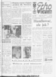 "Echo Dnia : dziennik RSW ""Prasa-Książka-Ruch"" 1987 R.17, nr 73"