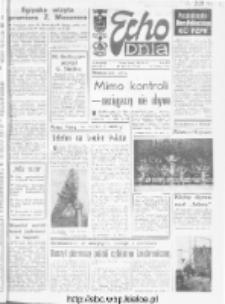 "Echo Dnia : dziennik RSW ""Prasa-Książka-Ruch"" 1987 R.17, nr 74"