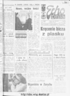 "Echo Dnia : dziennik RSW ""Prasa-Książka-Ruch"" 1987 R.17, nr 78"