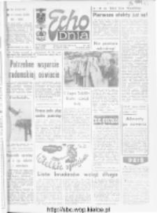 "Echo Dnia : dziennik RSW ""Prasa-Książka-Ruch"" 1987 R.17, nr 79"
