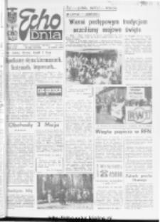 "Echo Dnia : dziennik RSW ""Prasa-Książka-Ruch"" 1987 R.17, nr 85"
