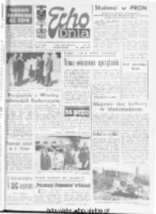"Echo Dnia : dziennik RSW ""Prasa-Książka-Ruch"" 1987 R.17, nr 87"