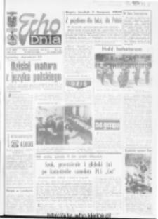 "Echo Dnia : dziennik RSW ""Prasa-Książka-Ruch"" 1987 R.17, nr 90"