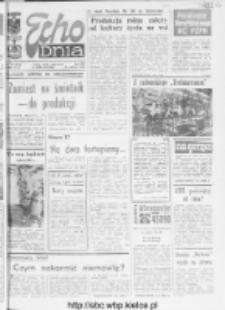 "Echo Dnia : dziennik RSW ""Prasa-Książka-Ruch"" 1987 R.17, nr 97"