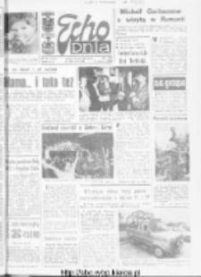 "Echo Dnia : dziennik RSW ""Prasa-Książka-Ruch"" 1987 R.17, nr 101"