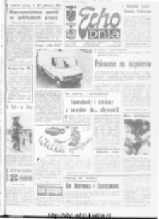"Echo Dnia : dziennik RSW ""Prasa-Książka-Ruch"" 1987 R.17, nr 102"