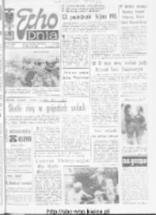 "Echo Dnia : dziennik RSW ""Prasa-Książka-Ruch"" 1987 R.17, nr 103"