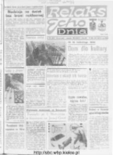 "Echo Dnia : dziennik RSW ""Prasa-Książka-Ruch"" 1987 R.17, nr 104"