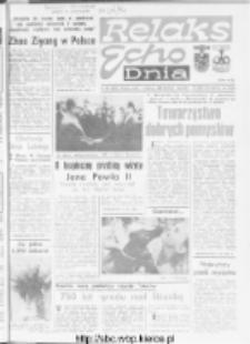 "Echo Dnia : dziennik RSW ""Prasa-Książka-Ruch"" 1987 R.17, nr 109"