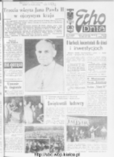 "Echo Dnia : dziennik RSW ""Prasa-Książka-Ruch"" 1987 R.17, nr 110"
