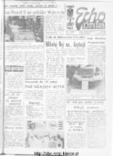 "Echo Dnia : dziennik RSW ""Prasa-Książka-Ruch"" 1987 R.17, nr 113"