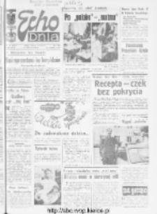 "Echo Dnia : dziennik RSW ""Prasa-Książka-Ruch"" 1987 R.17, nr 116"