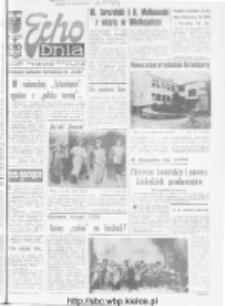 "Echo Dnia : dziennik RSW ""Prasa-Książka-Ruch"" 1987 R.17, nr 117"