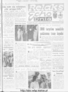 "Echo Dnia : dziennik RSW ""Prasa-Książka-Ruch"" 1987 R.17, nr 118"