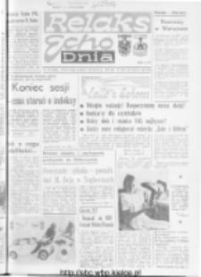 "Echo Dnia : dziennik RSW ""Prasa-Książka-Ruch"" 1987 R.17, nr 123"