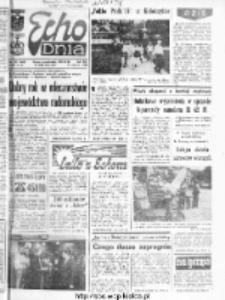 "Echo Dnia : dziennik RSW ""Prasa-Książka-Ruch"" 1987 R.17, nr 129"