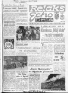 "Echo Dnia : dziennik RSW ""Prasa-Książka-Ruch"" 1987 R.17, nr 133"