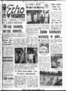 "Echo Dnia : dziennik RSW ""Prasa-Książka-Ruch"" 1987 R.17, nr 135"