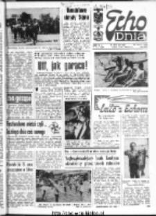 "Echo Dnia : dziennik RSW ""Prasa-Książka-Ruch"" 1987 R.17, nr 136"