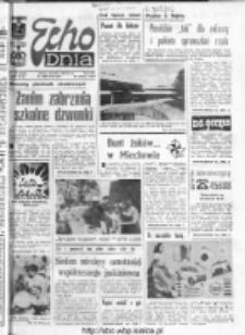 "Echo Dnia : dziennik RSW ""Prasa-Książka-Ruch"" 1987 R.17, nr 137"