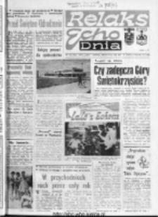 "Echo Dnia : dziennik RSW ""Prasa-Książka-Ruch"" 1987 R.17, nr 138"