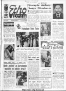 "Echo Dnia : dziennik RSW ""Prasa-Książka-Ruch"" 1987 R.17, nr 141"