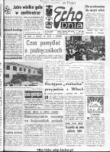 "Echo Dnia : dziennik RSW ""Prasa-Książka-Ruch"" 1987 R.17, nr 146"