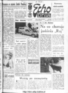 "Echo Dnia : dziennik RSW ""Prasa-Książka-Ruch"" 1987 R.17, nr 149"