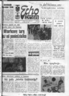 "Echo Dnia : dziennik RSW ""Prasa-Książka-Ruch"" 1987 R.17, nr 154"