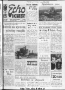 "Echo Dnia : dziennik RSW ""Prasa-Książka-Ruch"" 1987 R.17, nr 156"