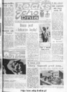 "Echo Dnia : dziennik RSW ""Prasa-Książka-Ruch"" 1987 R.17, nr 157"