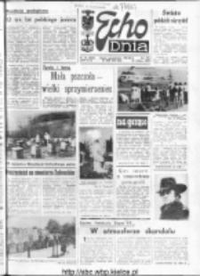 "Echo Dnia : dziennik RSW ""Prasa-Książka-Ruch"" 1987 R.17, nr 163"