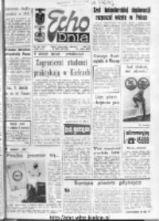 "Echo Dnia : dziennik RSW ""Prasa-Książka-Ruch"" 1987 R.17, nr 168"