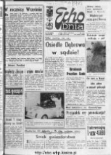 "Echo Dnia : dziennik RSW ""Prasa-Książka-Ruch"" 1987 R.17, nr 169"