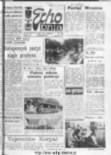 "Echo Dnia : dziennik RSW ""Prasa-Książka-Ruch"" 1987 R.17, nr 170"