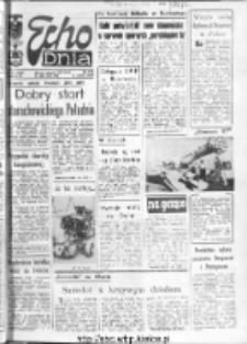 "Echo Dnia : dziennik RSW ""Prasa-Książka-Ruch"" 1987 R.17, nr 171"