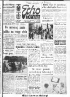 "Echo Dnia : dziennik RSW ""Prasa-Książka-Ruch"" 1987 R.17, nr 180"