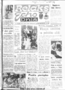 "Echo Dnia : dziennik RSW ""Prasa-Książka-Ruch"" 1987 R.17, nr 182"