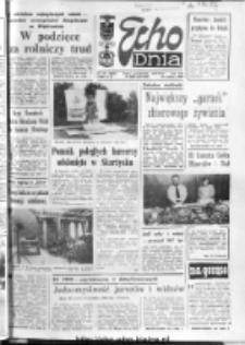 "Echo Dnia : dziennik RSW ""Prasa-Książka-Ruch"" 1987 R.17, nr 183"