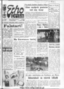 "Echo Dnia : dziennik RSW ""Prasa-Książka-Ruch"" 1987 R.17, nr 186"