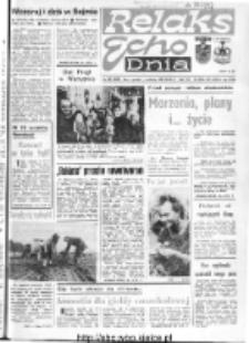 "Echo Dnia : dziennik RSW ""Prasa-Książka-Ruch"" 1987 R.17, nr 187"