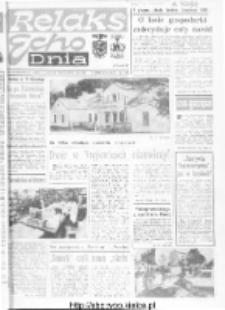"Echo Dnia : dziennik RSW ""Prasa-Książka-Ruch"" 1987 R.17, nr 197"
