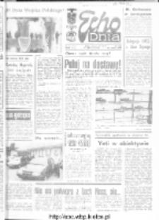 "Echo Dnia : dziennik RSW ""Prasa-Książka-Ruch"" 1987 R.17, nr 199"