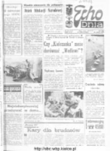 "Echo Dnia : dziennik RSW ""Prasa-Książka-Ruch"" 1987 R.17, nr 200"